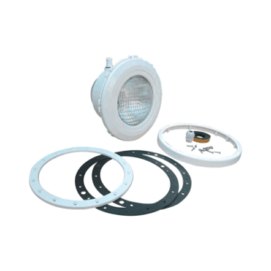ABS Fóliás Lámpa 95' Modell