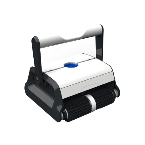 Optimus robotporszívó
